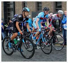 Jon Tiernan Locke (Paris-Roubaix) Tags: road street sky race jack cycling jon adams glasgow scottish pro british montrose championships tiernan locke 2013 zappis