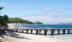 Mana Island (The Globetrotting photographer) Tags: coral fiji coast