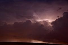 orage 2 (tonthieum) Tags: cloud storm color nature field rain night clouds canon aperture champs pluie bolt lightning nuage nuages nuit thunder couleur orage d60 clair longuepose clairs tonthieum