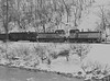 Bethlehem Steel's Conemaugh and Black Lick along the Conemaugh River in Johnstown, Pennsylvania, 1974 (Ivan S. Abrams) Tags: blackandwhite newcastle pittsburgh butler bo ge prr ble conrail alco milw emd ple 2102 chessiesystem westmorelandcounty 4070 bessemerandlakeerie steamtours pittsburghandlakeerie ivansabrams eidenau steamlocomtives ustrainsfromthe1960sand1970s