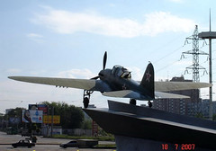 "Ilyushin Il-2 (11) • <a style=""font-size:0.8em;"" href=""http://www.flickr.com/photos/81723459@N04/9485367185/"" target=""_blank"">View on Flickr</a>"