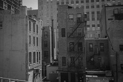 Chicago-49 (Sacha 2D) Tags: leica travel blackandwhite usa chicago illinois northamerica leicam8 lensblr photographersontumblr
