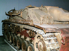 "StuG III (4) • <a style=""font-size:0.8em;"" href=""http://www.flickr.com/photos/81723459@N04/9627143525/"" target=""_blank"">View on Flickr</a>"