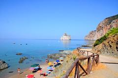 Pandizucchero (Ola55) Tags: sardegna sea italy beach reflections rocks mare riflessi spiaggia italians scogli pandizucchero aplusphoto ola55