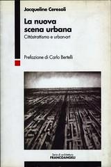 2005 -LA NUOVA SCENA URBANA,CITTA'STRATTA E URBAN-ART
