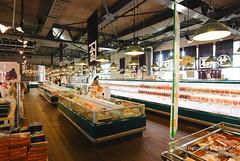 函館 赤色倉庫