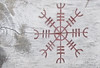 Circles in flow - Flæði hringjanna * (Sterneck) Tags: nature flow island iceland circles deep culture silence ritual inside flowing moment depth helm ehrfurcht flæði aegishjalmur ægishjálmur hringjanna thehelmofawe helmderehrfurcht helmawe