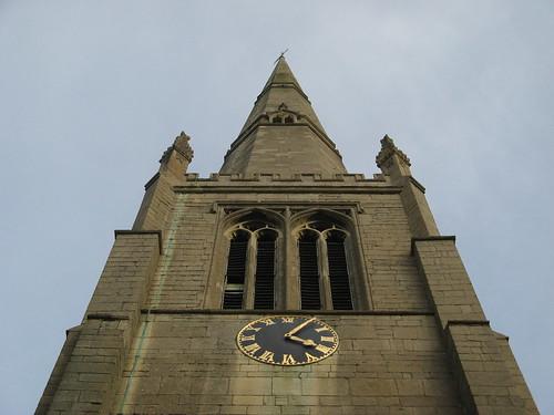 St Ives: Church of All Saints (Cambridgeshire)