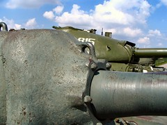 """SU-100 (63) • <a style=""""font-size:0.8em;"""" href=""""http://www.flickr.com/photos/81723459@N04/10032864534/"""" target=""""_blank"""">View on Flickr</a>"""