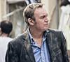 Philip Glenister (tootdood) Tags: film manchester bbc drama hiltonstreet bernardhill philipglenister canon600d