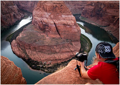 HorseShoe Bend (Zagato Burela) Tags: colorado bend page horseshoe