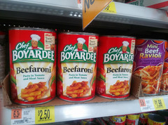 The World S Best Photos Of Boyardee And Chef Flickr Hive