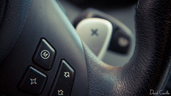 BMW M6 - The Magic button (Krrillo) Tags: david canon eos sigma os m 7d bmw 1750 28 m6 carrillo volante bmwm6 levas hsm krrillo