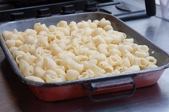 Macaroni and Cheese (David Lebovitz) Tags: cheese recipe pasta noodles macaroni breadcrumbs