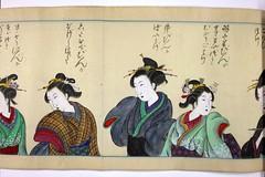 SDIM1373 - 3 (AkinoSasafune) Tags: woman japan  ornamental hairstyle edo hairpin