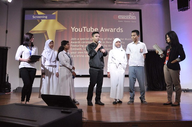 YouTube Music Award