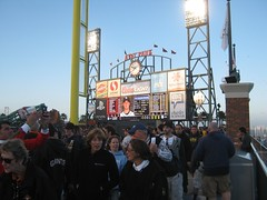 "AT&T Park • <a style=""font-size:0.8em;"" href=""http://www.flickr.com/photos/109120354@N07/11042839193/"" target=""_blank"">View on Flickr</a>"