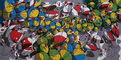 GX.2.4 (crin_art) Tags: art painting artwork paint acrylic canvas marker crin crinart