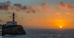 Amanecer (Faro Porto Colom) (Toni - Oliver) Tags: olétusfotos blinkagain bestofblinkwinners photographyforrecreationeliteclub blinksuperstars photographyforrecreationclassic