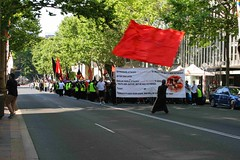 9th Annual Ashura Procession  - Australia 36