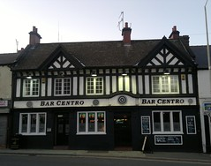 "Bar Centro, Chesterfield • <a style=""font-size:0.8em;"" href=""http://www.flickr.com/photos/9840291@N03/12421168823/"" target=""_blank"">View on Flickr</a>"