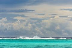 Mo'orea Reef Break (JGRogers) Tags: nikon tropical tahiti motu moorea d610 hauru faremiti