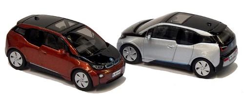 Paragon BMW iX3 (1)