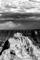 Grand Canyon North Rim (outrdurf) Tags: vacation arizona usa america landscape nikon grandcanyon roadtrip canyon northrim grandcanyonnorth grandcanyonnorthrim