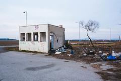 ? (petrdusek) Tags: urban color abandoned digital nikon rust decay silo forgotten urbanexploration slovakia exploration v1 bratislava urbex 2014 10mm vsco