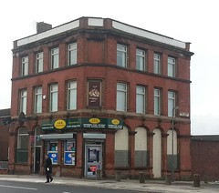 "Stanley Arms, Kirkdale, Liverpool • <a style=""font-size:0.8em;"" href=""http://www.flickr.com/photos/9840291@N03/12890818823/"" target=""_blank"">View on Flickr</a>"