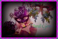 BaD - March 4 - Mardi Gras!