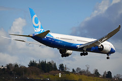 Boeing Company | Boeing 787-9 Dreamliner (Khoa Vu Photography) Tags: seattle county field king landing company boeing kingcounty boeingfield bfi kbfi dreamliner boeingcompany boeing787 7879 boeing7879 boeing7879dreamliner n789ft