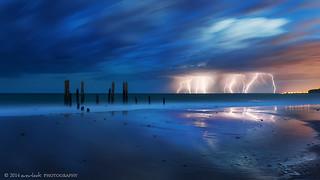 Lightning March