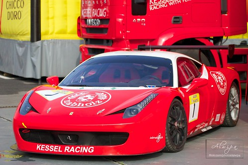 "Ferrari Challenge, EuroV8Series, EuroGTSprint • <a style=""font-size:0.8em;"" href=""http://www.flickr.com/photos/104879414@N07/13651785345/"" target=""_blank"">View on Flickr</a>"