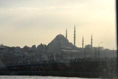 Istanbul Skyline (RobW_) Tags: skyline bosphorus cruise istanbul turkey sunday 06apr2014 apr2014 april 2014 wal