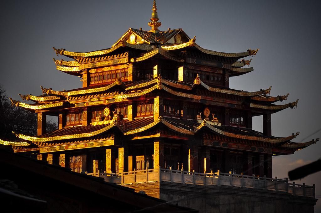 Shangri-al China