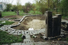 Teich Staaken (thmlamp) Tags: leica water wasser teich teichbau staaken summicronm1235 tüv tüvstaaken äusereumrandung schauundlehrteich
