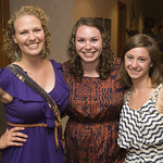 "<b>Senior Send-Off</b><br/> Seniors celebrate their time at Luther at Hotel Winnishiek.<a href=""http://farm4.static.flickr.com/3669/14254331884_ba7776f462_o.jpg"" title=""High res"">∝</a>"