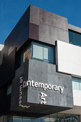 MCA Sydney (andyscho2004) Tags: art architecture nikon au sydney australia circularquay modular cube nsw newsouthwales modernist museumofcontemporaryart mca d90