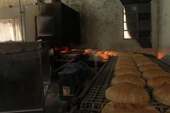 Bread Factory in Tal al Karamah, Syria (Ummah Welfare Trust) Tags: poverty charity children bread war muslim islam iraq east relief aid hunger syria muslims middle humanitarian ngo smilies sunni humanitarianism
