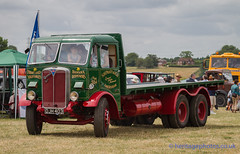 IMG_7855_Chiltern Steam Rally 2015 (GRAHAM CHRIMES) Tags: heritage vintage photography major photos buckinghamshire country rally transport traction engine steam vehicles commercial mammoth vehicle chiltern preservation prestwood 1937 aec 2015 6wheeler wwwheritagephotoscouk 7ltr djh403 chilternsteamrally2015