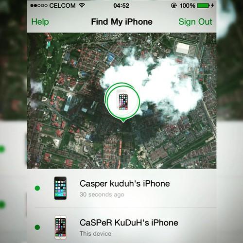 Flickriver: Photos from Casper_kuduh