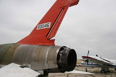 "QF-100D Super Sabre 7 • <a style=""font-size:0.8em;"" href=""http://www.flickr.com/photos/81723459@N04/19787029202/"" target=""_blank"">View on Flickr</a>"