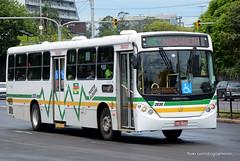 2030 (American Bus Pics) Tags: bus torino mercedes volvo portoalegre millennium porto caio alegre carris onibus omnibus mega transporte marcopolo volksbus viale articulado mascarello svelto comil neobus