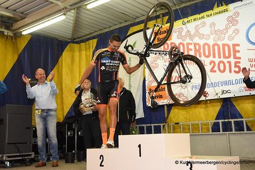 Kevin Hulsmans fiets aan de haak (12)