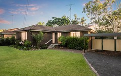 51 Chestnut Drive, Glossodia NSW