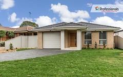 1 Dennis Street, Colyton NSW