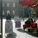 Den første forårsforkølelse grundlægges (mgfoto2011) Tags: leicaiiic leitzelmar5cmf35 uncoatedleitzelmar1939 film fujicolorc200farvenegativ minoltascanmultipro odensedenmark c41