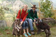 Ironhorse (smoketronics) Tags: washington outdoors hiking ironhorse trail