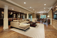 My house design and decorating ideas (cincats04) Tags: architecture basement chair carpet couch decor decorate design dwelling elegant estate family fireplace fixtures floor furnishings furniture hardwood home house interior lamp leather lighting living luxury modern ottoman residence residential real relax rug room sofa suburban suburbs table upscale warm window wood